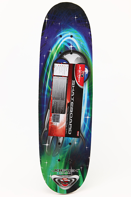 Скейтборд Joerex SKO795, Лыжи, санки, доски - арт. 207370221