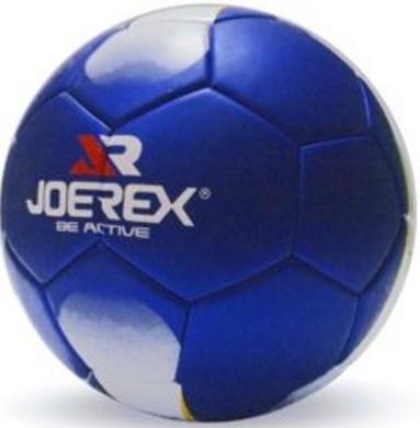 Мяч футбольный JOEREX №5 SOCCER BALL JSO0706, Мячи - арт. 189190226