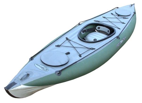 Байдарка Хатанга - 1 Travel, Лодки - арт. 658720222