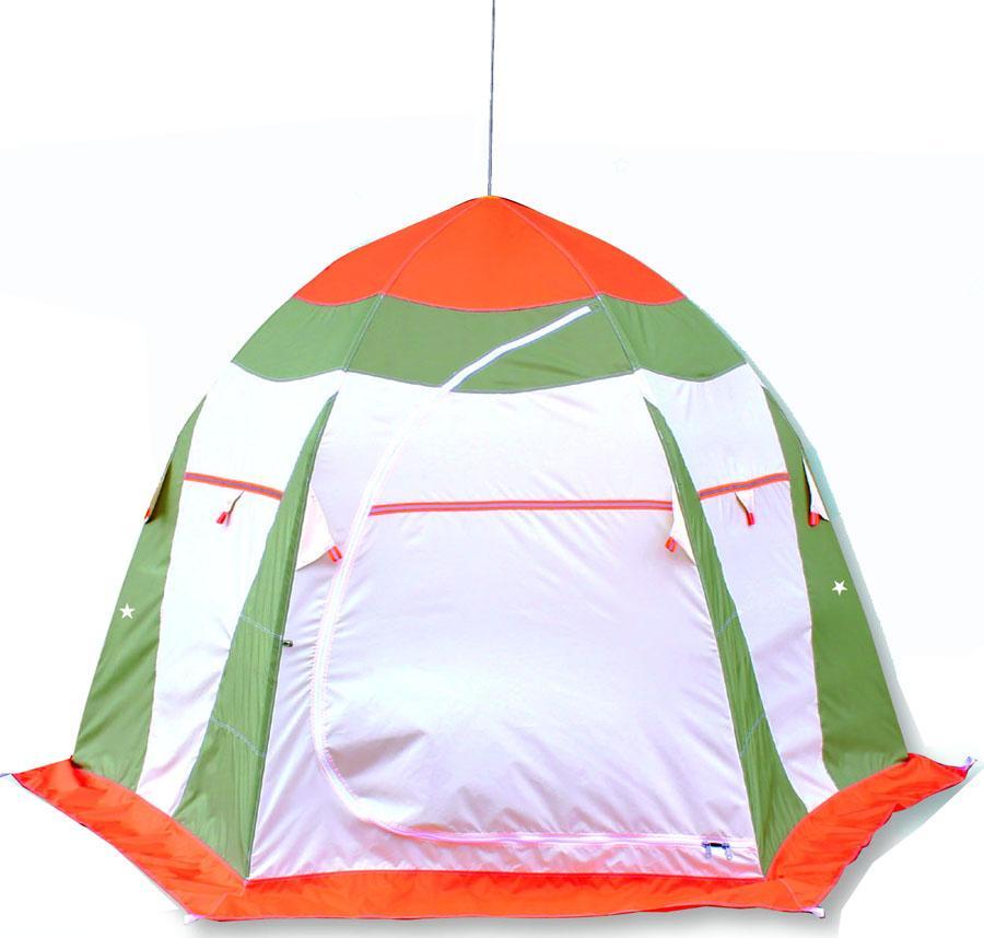 Палатка рыбака Нельма 2 (автомат), Палатки автоматы - арт. 196350325