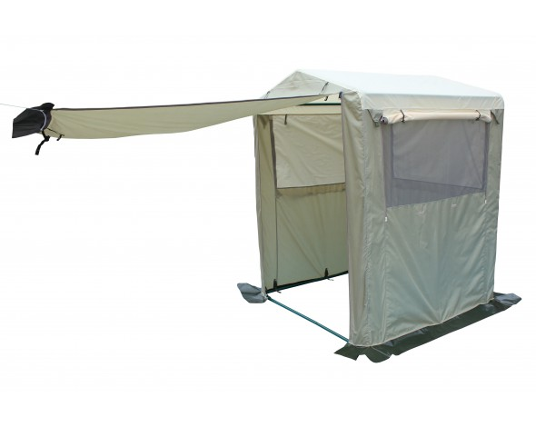 Палатка-кухня Митек Стандарт 1,5х1,5, Тенты - арт. 660460224