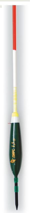 Поплавок Пирс Лещ 170 мм (1,5 гр)