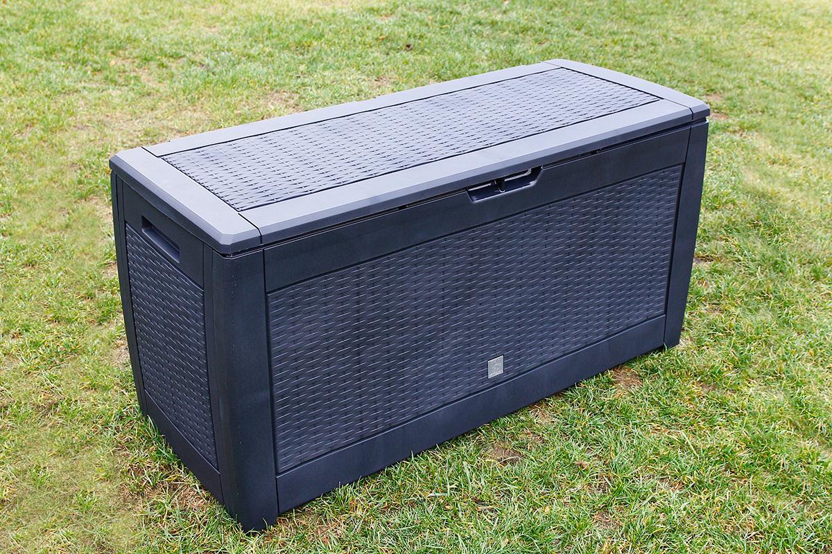 Ящик садовый BOXE RATO MBR310-S433, Прочее - арт. 818150199