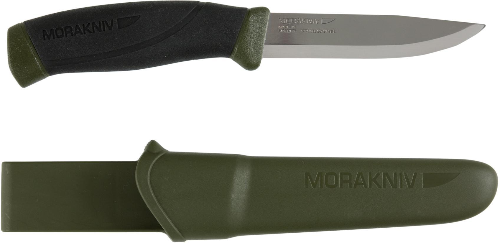 Нож Morakniv Companion MG (S) (11827)