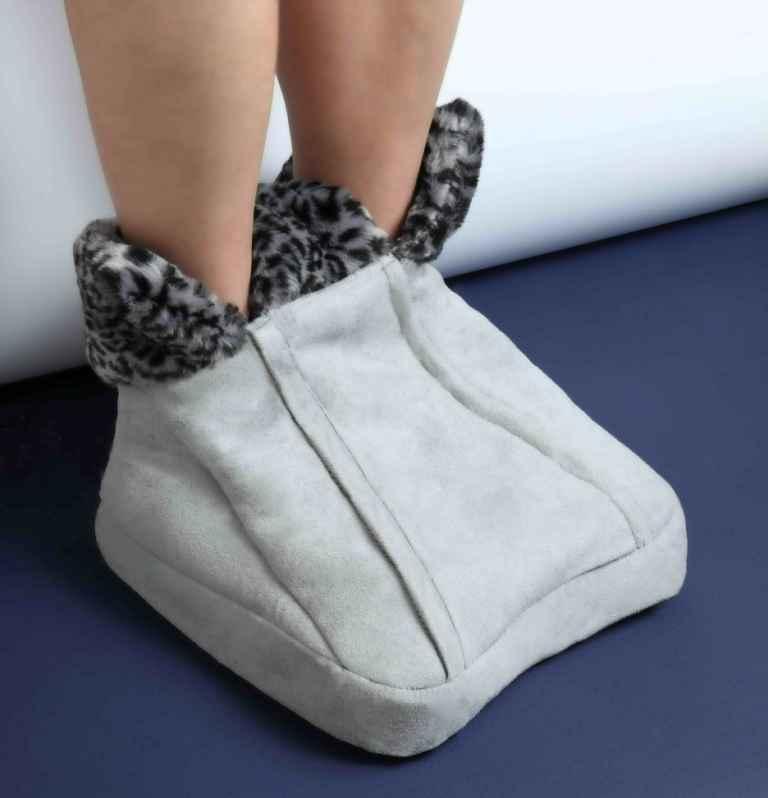Сапог с подогревом F70, Уход за обувью - арт. 206570214