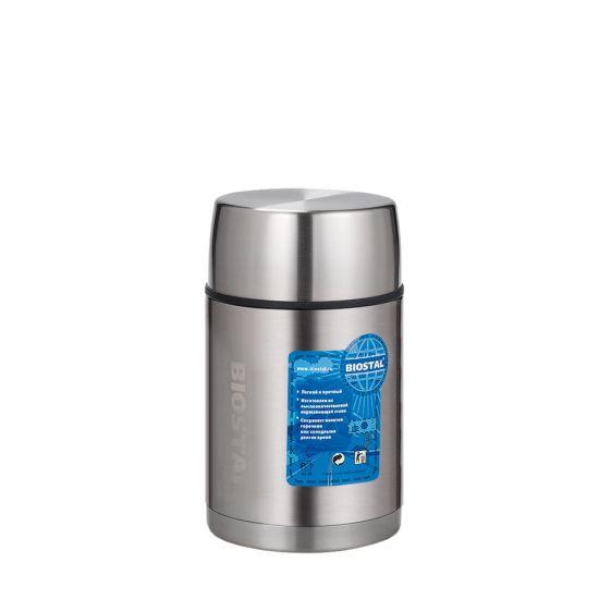 Термос Biostal Авто NRP-700 0,7л (широкое горло,суповой)