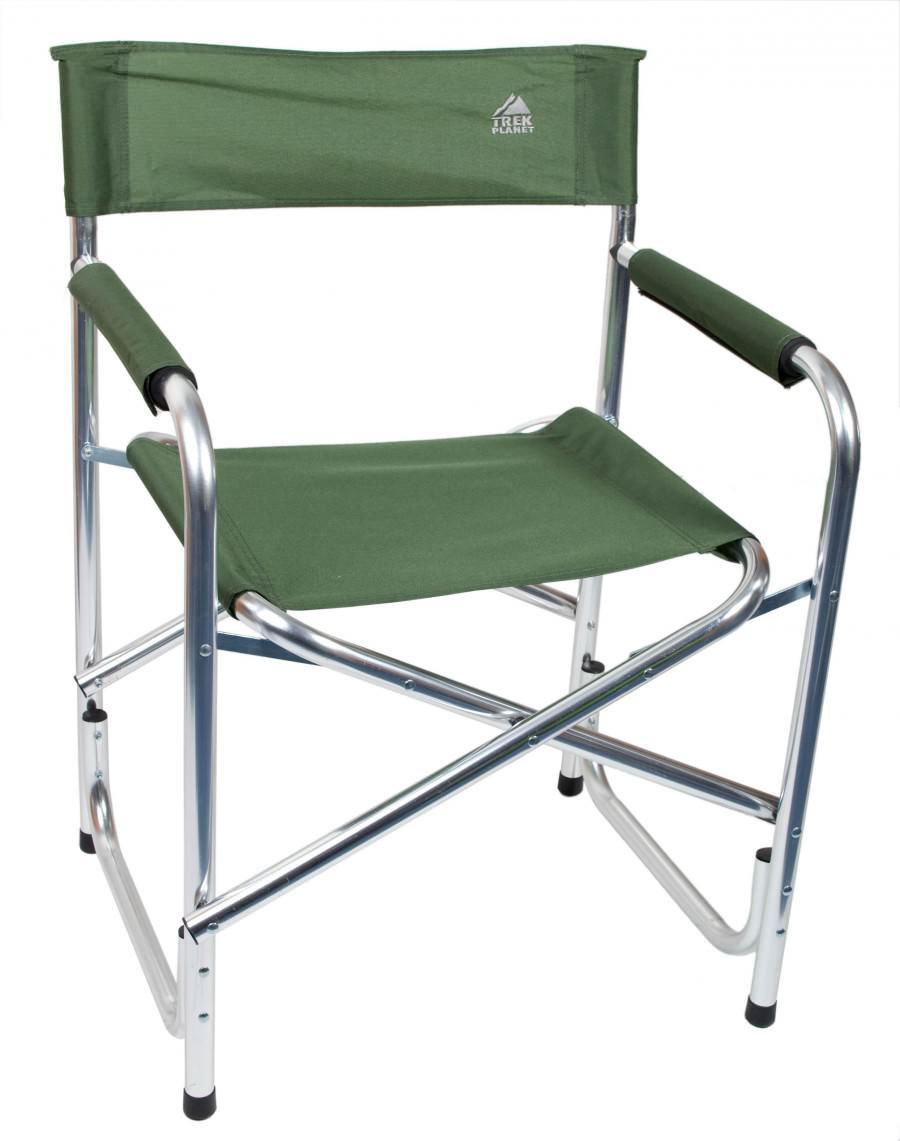 Кресло складное TREK PLANET Director LIFC029