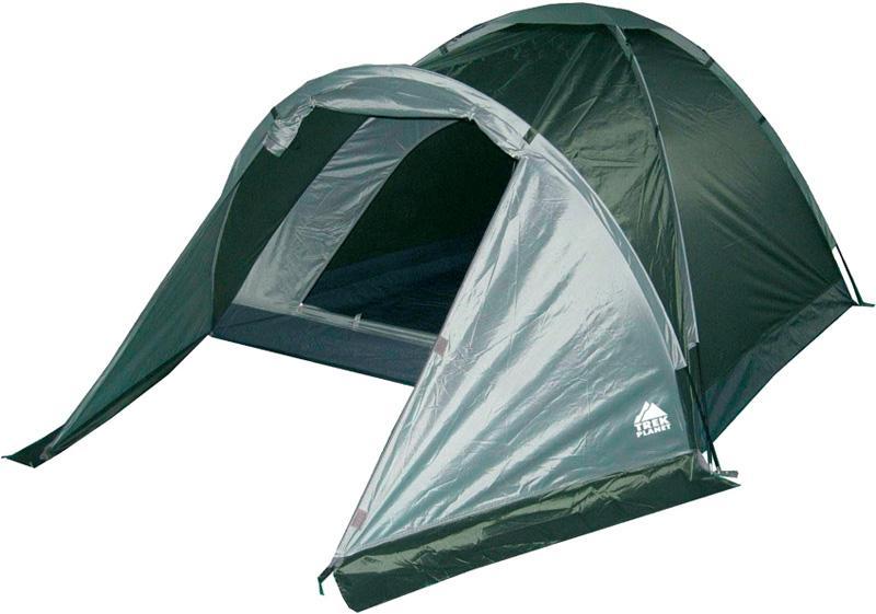 Палатка Trek Planet Toronto 2 (70130), Палатки двухместные - арт. 195790320
