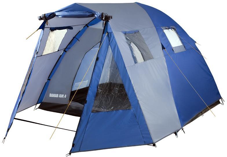 Палатка Trek Planet Dahab Air 5 (70236) - артикул: 195430324