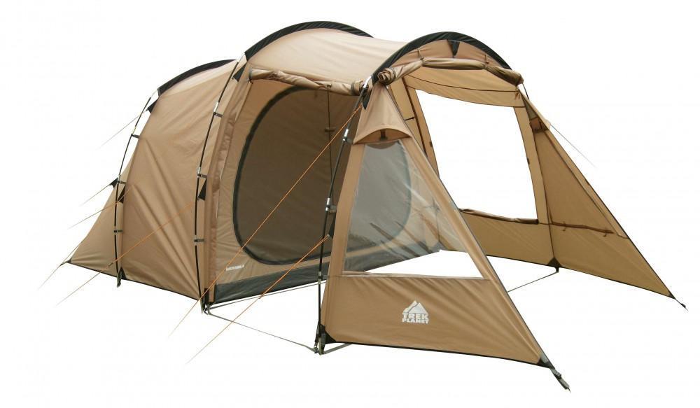 Палатка Trek Planet Michigan 4 (70241) - артикул: 195630324