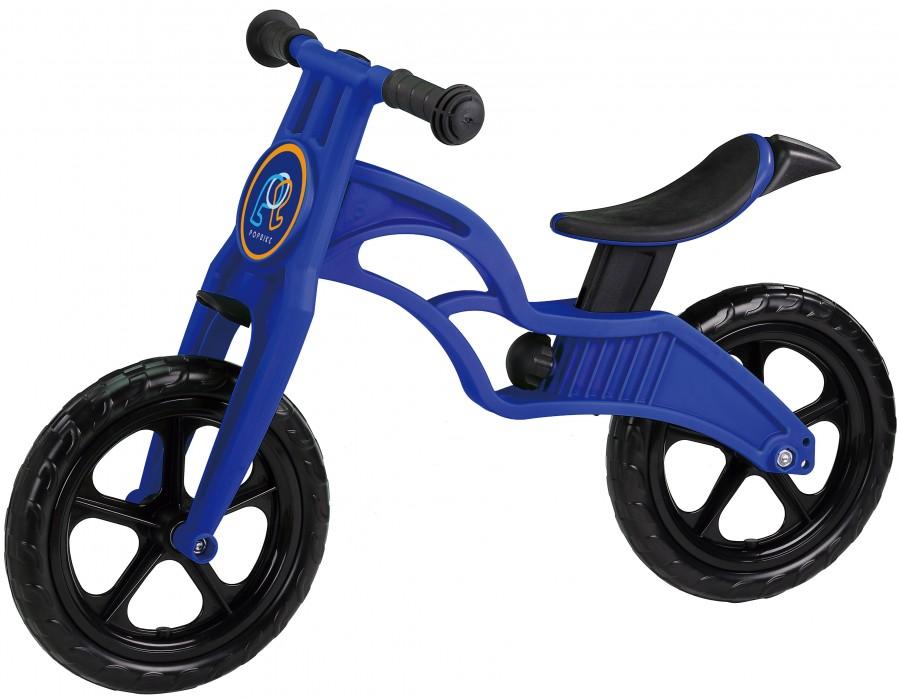 Беговел POPBIKE Sprint с бескамерными колесами Blue, Велосипеды - арт. 826150390