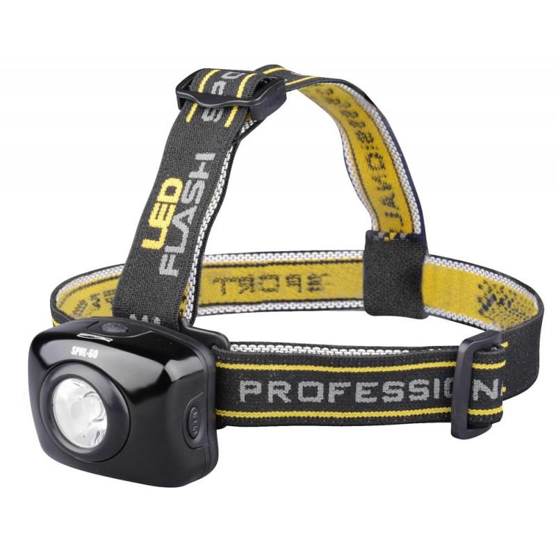 Налобный фонарь SPRO LED HEAD LAMP SPHL60 004708-00800