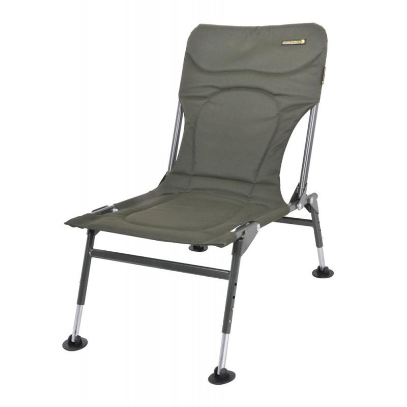 Рыболовное кресло карповое SPRO STRATEGY DAWN CARP SEAT (006522-00101)