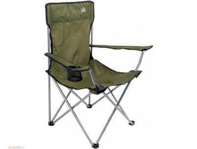 Купить Кресло складное TREK PLANET Picnic Green 70633