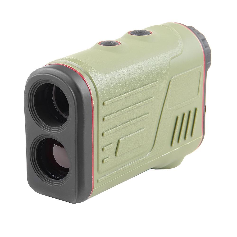 Лазерный дальномер Veber 6x22 LR 1500S, Прицелы и дальномеры - арт. 1124430442