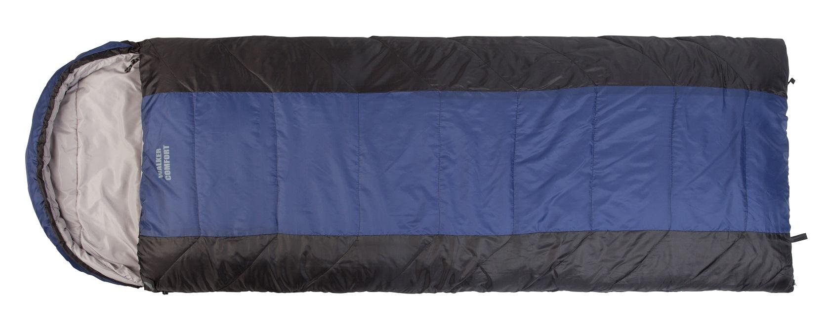 Спальный мешок Trek Planet Walker Comfort 70384, Спальники - арт. 208800165