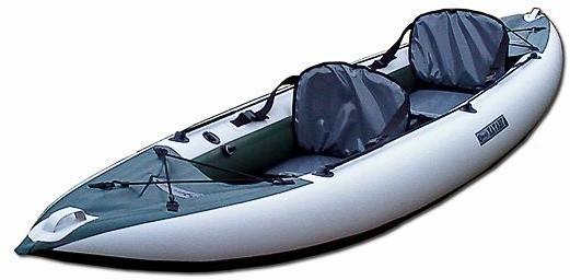 Байдарка Хатанга Weekend-2, Лодки - арт. 181900222