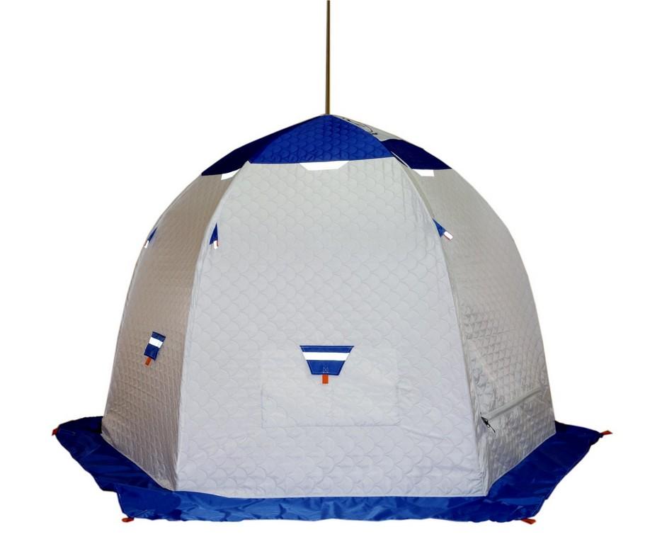 Зимняя палатка Пингвин 3 Термолайт, Палатки - арт. 738290162