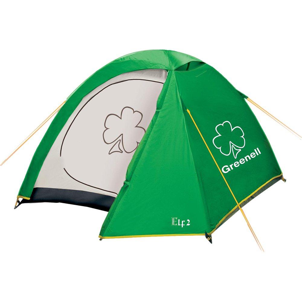 Палатка Эльф 3 V3, Палатки трехместные - арт. 317220321