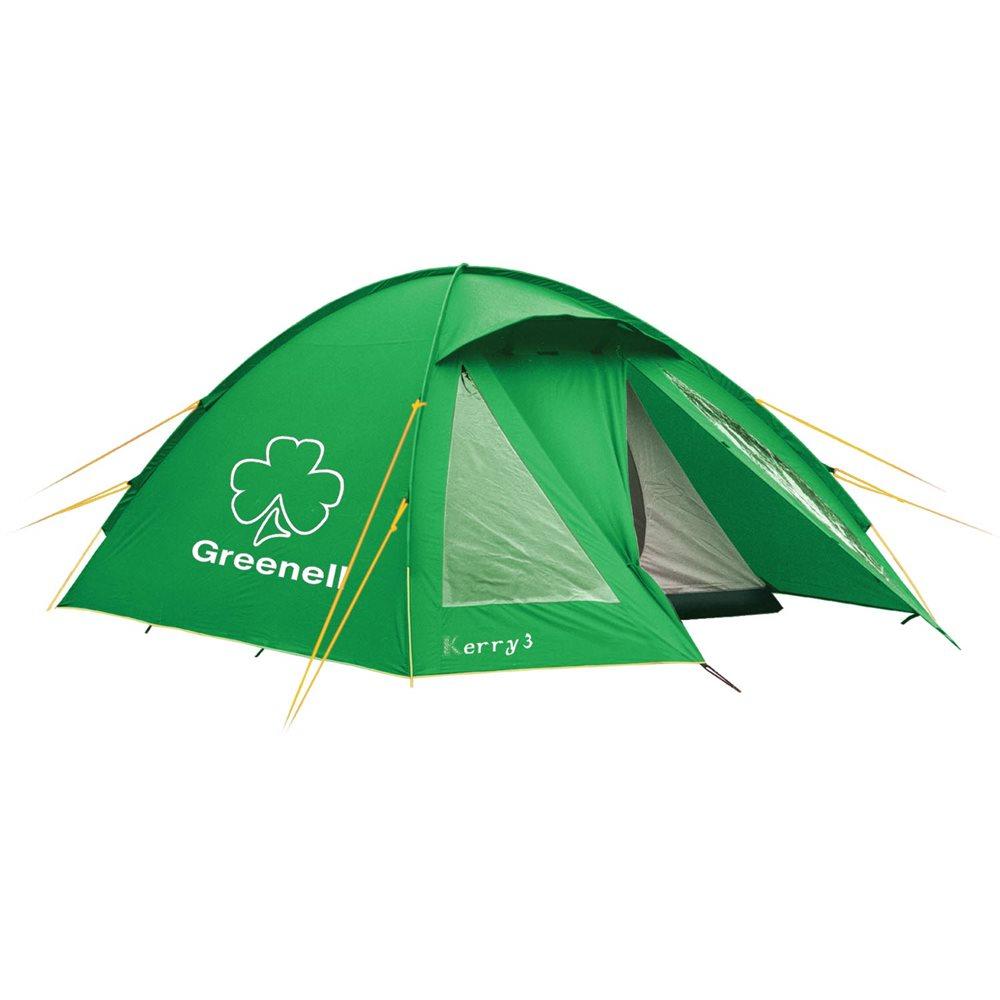 Палатка Керри 4 V3, Палатки четырехместные - арт. 320150322