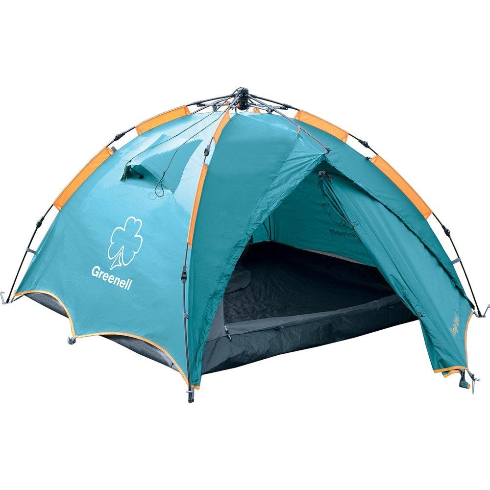 Палатка Дингл Лайт 3, Палатки трехместные - арт. 372850321