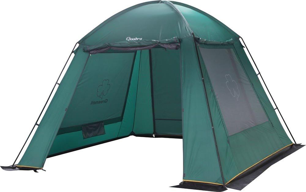 Палатка Квадра