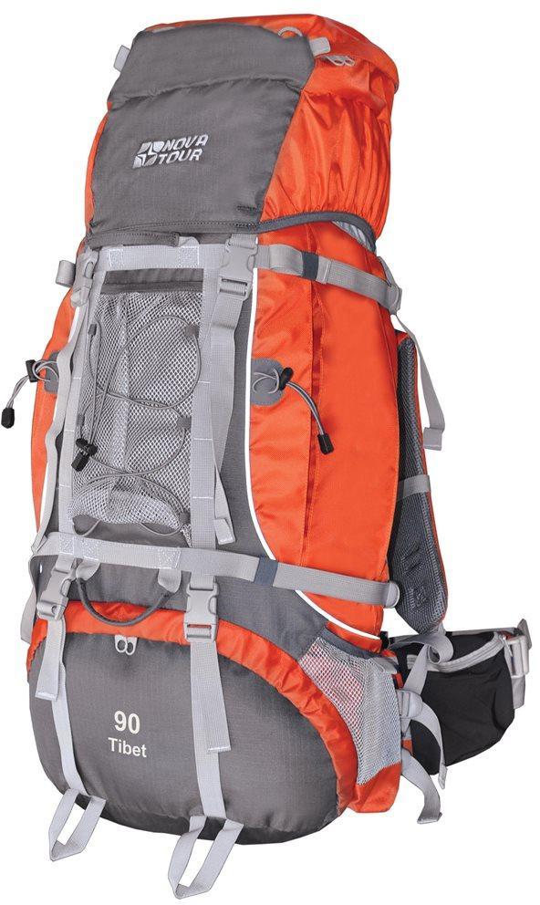 Рюкзак экспедиционный Тибет 90, Экспедиционные рюкзаки - арт. 501580270