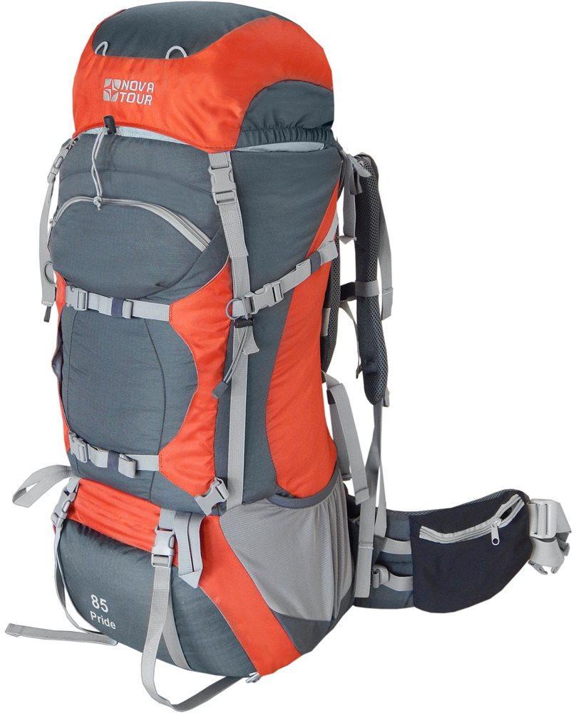 Рюкзак экспедиционный Прайд 85, Экспедиционные рюкзаки - арт. 501570270
