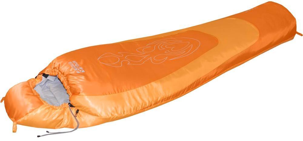Спальный мешок Сибирь -20 V2, Экстремальные (Зима) спальники - арт. 511630370