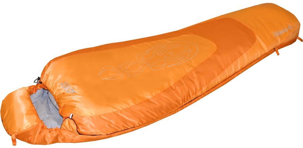 Спальный мешок Сибирь -20 XL V2, Экстремальные (Зима) спальники - арт. 511620370