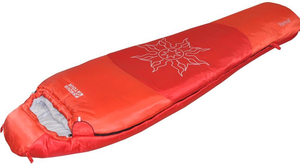 Спальный мешок Ямал -30 V2