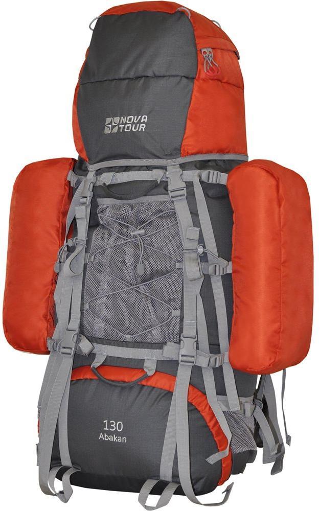 Рюкзак экспедиционный Абакан 130, Экспедиционные рюкзаки - арт. 501560270
