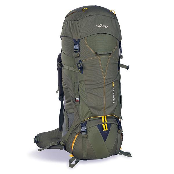 Рюкзак YUKON 70 olive, 1402.331, Рюкзаки для горных лыж и сноуборда - арт. 315270286