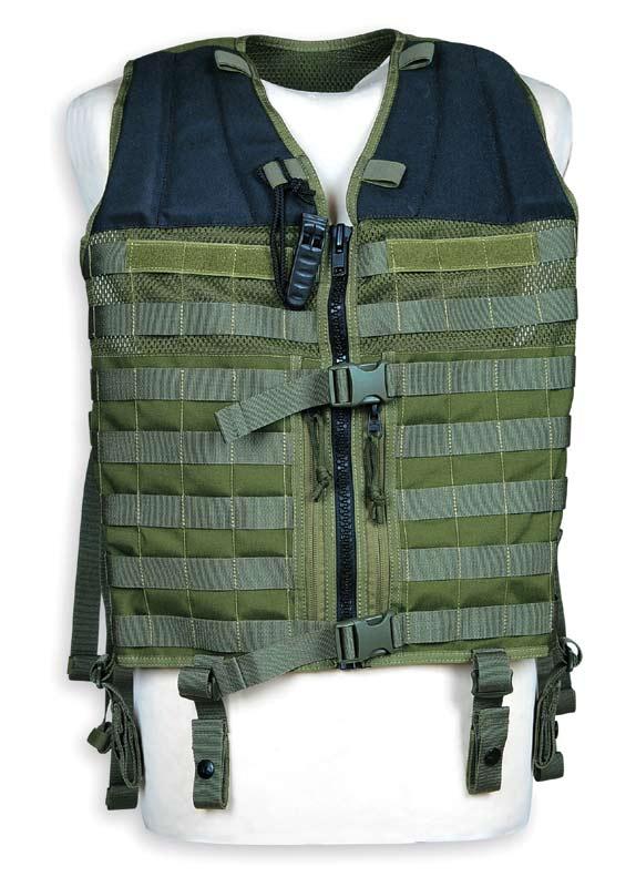 Разгрузочный жилет TT Vest Base Cub
