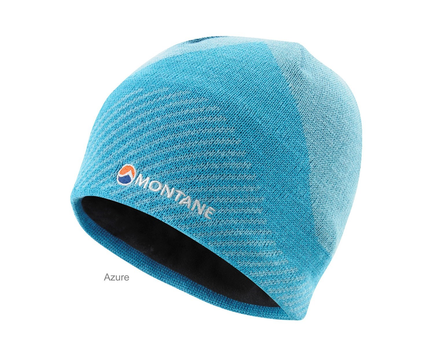 Шапка Montane Logo Beanie Azure
