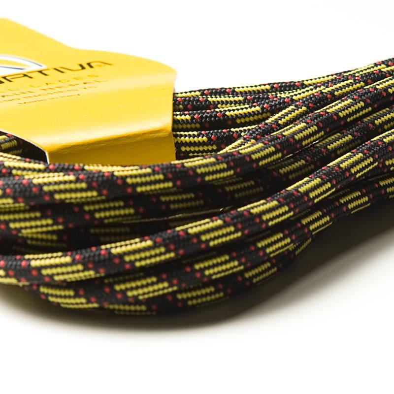 Шнурки Lace Mountain Running 12 пар, Уход за обувью - арт. 279980214