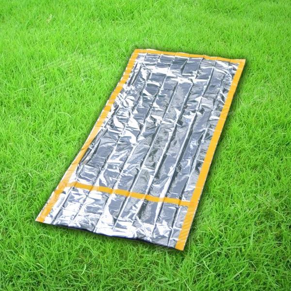 Спальный термо мешок для выживания AceCamp Survival Thermal Bag 3807