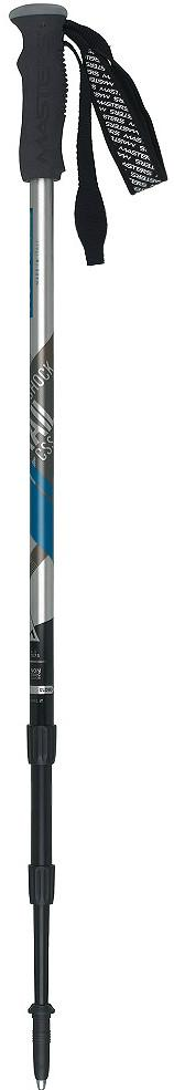 Телескопические трекинговые палки Masters Trail CSS 01S0814, Треккинговые палки - арт. 278240287
