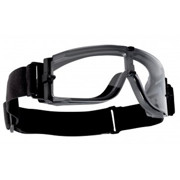 Очки Bolle X800 (X800I) clear lens, Очки баллистические - арт. 301150414