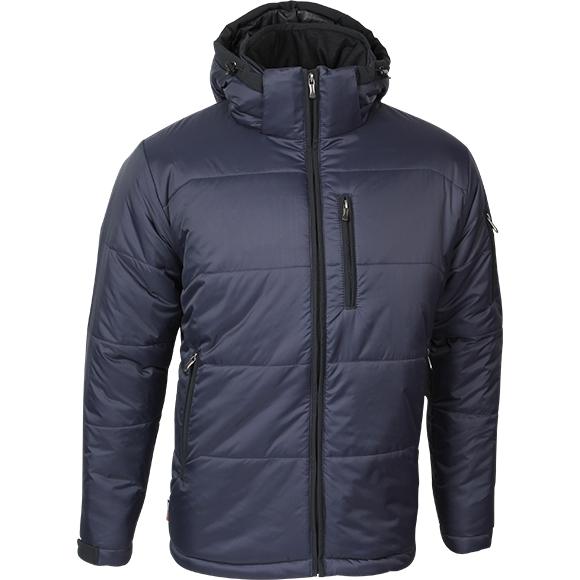 Куртка Stout Primaloft темно-синий, Куртки из Softshell и Windbloc - арт. 296140329