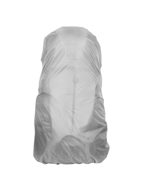 Накидка на рюкзак 65 л Si grey, Чехлы и накидки для рюкзаков - арт. 288860294