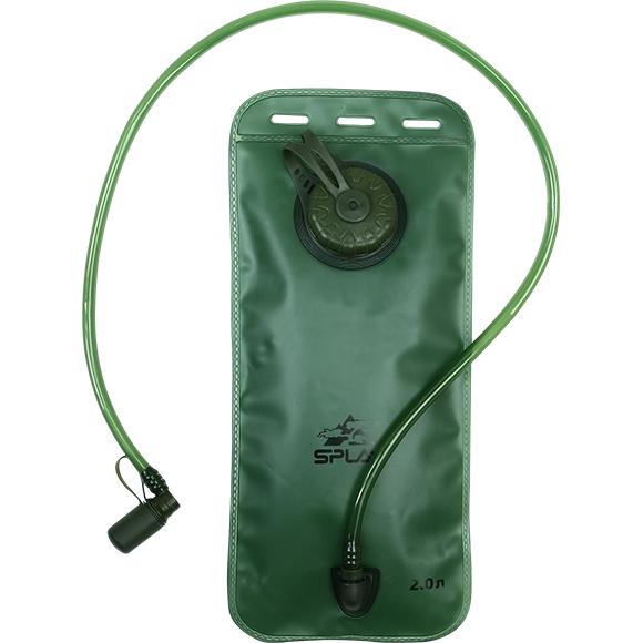Питьевая система SW E1,5L зеленый