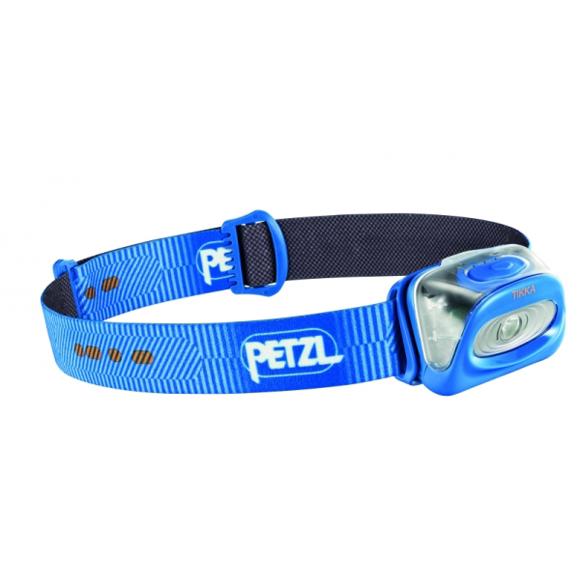 Купить Фонарь Tikka Blue (Petzl)
