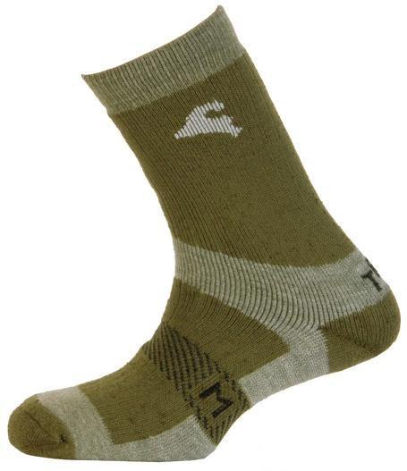 Носки Boreal TREK MERINO GREEN L - артикул: 170060183