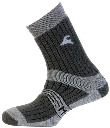 Носки Boreal TREK MERINO GREY - артикул: 170070183