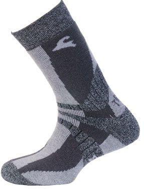 Носки Boreal TREK THERMOLITE GREY L - артикул: 170090183