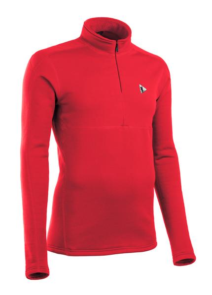 Купить Футболка мужская Баск T-SKIN MAN JACKET V2 красный, Компания БАСК