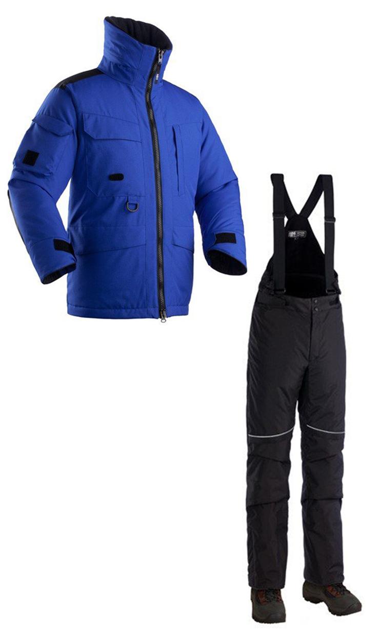 Купить Костюм для снегохода HRT SNOWMOBILE SUIT
