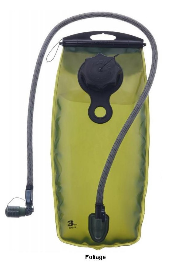 Питьевая система WXP SQC 3L storm valve Foliage