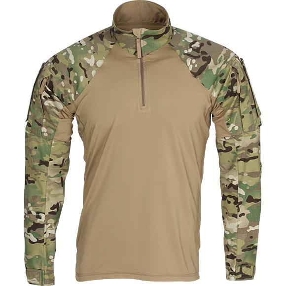 Купить Боевая рубашка Combat shirt multicam, Компания «Сплав»